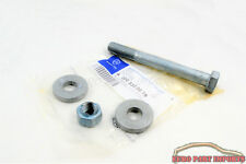 Mercedes Lower Control Arm Inner Bolt + Washer + Nut Kit Genuine Original OEM