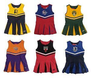 Reebok Girl's NBA Sleeveless Cheerleader Dress
