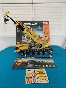 Lego Technic 42009 (Rare and retired Set)