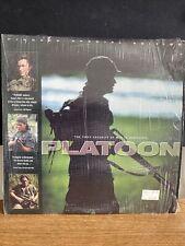 Platoon Laserdisc Pioneer Special Edition