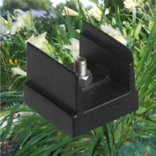 "Trex Reveal 2.5"" Crossover Bracket Kit-Horizontal bronze (1-Pack)"