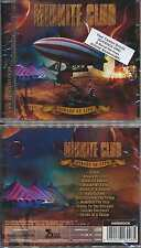 Midnite Club - Circus Of Life (2008) Danger Zone, Frontline, Jaded Heart,Bonfire