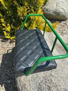 Sitzbügel Beifahrersitz  Traktor Beifahrer Kotflügelsitz