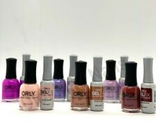 ORLY Perfect Pair -FEEL THE BEAT Collection SPRING 2020 - Choose any DUO
