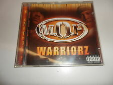 CD M.O. p * – warriorz
