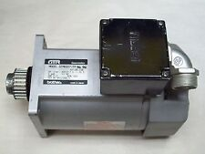 BROTHER GEAR MOTOR GFMG007J3A  1650 RPM .31A 1/6 HP 7.5:1 RATIO 3 PH 460 V