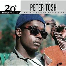 20th Century Masters - The Millennium Collection: The Best of Peter Tosh by Pete