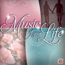 "Music of your Life ""Falling in Love"" Time-Life Used - Acceptable [ Audio CD ]"