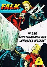 Falk GB Nr. 61         Hethke Verlag                ND-825