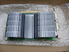 Dell NVidia GeForce 8600GT 256MB DDR3 altura TOTAL PCI-Express tarjeta de video J155J