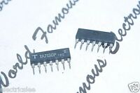 1pcs - TOSHIBA TA7130P Integrated Circuit (IC) - Genuine