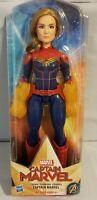 "Captain Marvel Movie Cosmic Captain Marvel Super Hero 12 "" Doll Figure"