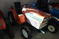 Kubota Traktor B1402 Diesel Allrad gebraucht