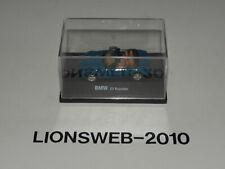 1:87 Hongwell BMW Z3 Roadster grünlich - UNBESPIELT IN BOX     #003