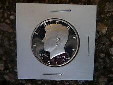2015 s 90% silver proof Kennedy half dollar *