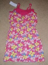 NEW Girls Size 8 Gymboree Dress Floral Sundress 2017 Line NWT