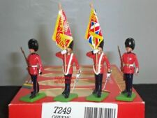 Painted Lead 1945-Present 2-5 Pieces Britains Toy Soldiers