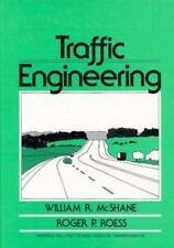 Traffic Engineering (Prentice Hall Polytechnic Series in Traffic Engineering)