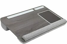 HUANUO Laptop Tray, Lap Desk for Laptop, Laptop Cushion, Laptop Stand for Bed, w