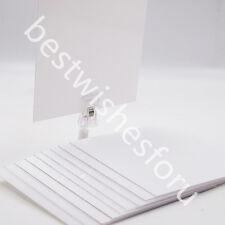 Dental Splint Retainer Blister Film Material Vacuum Resin Sheet Forming 0.04inch