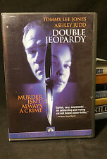 Double Jeopardy, DVD - Widescreen Edition (USED)