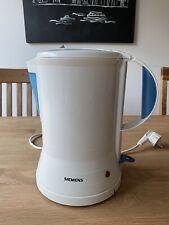 Siemens Wasserkocher 1,7 l