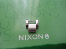 Nixon The Zona Silver   EXTRA WATCH LINK