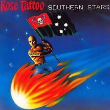 Rose Tattoo - Southern Stars Vinyl LP Hard Rock Sticker, Magnet