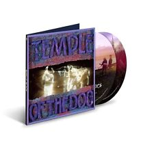 TEMPLE OF DOG, TEMPLE OF DOG, 2 CD DELUXE EDITION 2016 (SEALED)