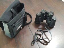 Vintage Bushnell Falcon Binoculars 7x InstaFocus 7x35