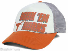 """Texas Longhorns Top of the World """"NCAA Spittin Foam Trucker Cap"""""""