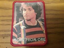 """MORK FROM ORK     3"""" X 4""""    PATCH"""