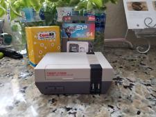 NES Classic Case! RetroPie/Raspberry Pi 3 Model 3 64GB MicroSD Card 21,000 Games