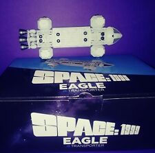 More details for space1999 eaglemoss/hero collector