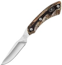 Buck Open Season Caper Knife Muddy Water Camo Camouflage Handle 0542CMS321 NEW