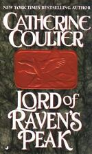 Lord of Raven's Peak (Viking Series) Coulter, Catherine Mass Market Paperback