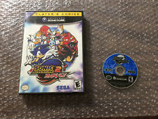 Sonic Adventure 2 Battle (Nintendo GameCube) with the case -- Missing the manual