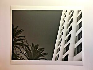 BETSY CAREY ~ 4 ITEMS Architectural ART PHOTOS (Italy, California) FREE SHIPPING