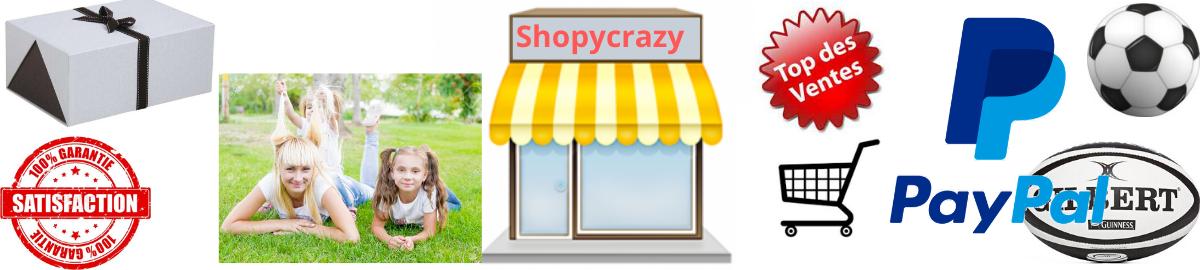 Shopycrazy