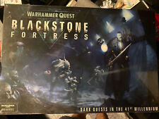 Warhammer Quest: Blackstone Fortress Core Game (Games Workshop) Sealed In Box