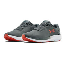 Under Armour Mens Charged Pursuit 2 Running Shoes Trainers Sneakers Grey Sports
