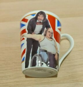 NEW | 2007 Little Britain Want That One Mug | Lou & Andy