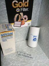 GENUINE NAPA GOLD  1623  /  WIX  51623