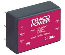 TRACOPOWER 40W, 1 sortie, embedded switch mode power supply (PGSV) 5V dc, 8000mA