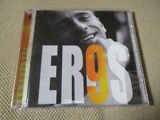 """CD """"9"""" Eros RAMAZZOTTI"""