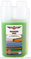 Bowden's Own Microfibre Cloth Wash Show Car Mothers Meguiars Autoglym HSV FPV 1L