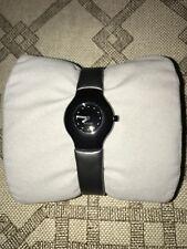 Rado Xeramo High Tech Ceramic Swiss Quartz Watch in Black 153.0454.3