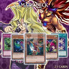 MAI'S STARTER DECK 23 | Harpie Lady Amazoness Swords Woman Windstorm | YuGiOh