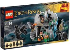 LEGO The Lord of the Rings Attack on Weathertop Set #9472