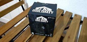 Alpenfohn Dolomit 92mm Black Premium CPU Air Cooler